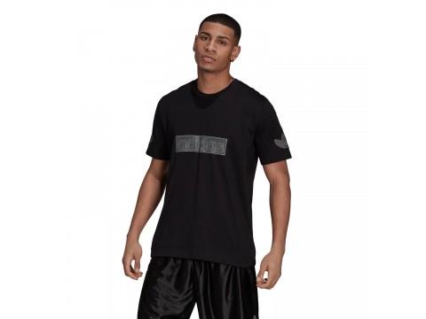 T-shirt adidas Originals SPRT Logo Men H06746