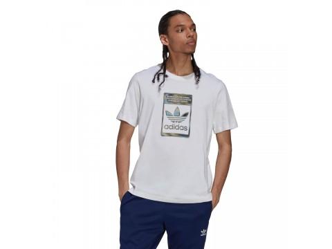 T-shirt adidas Originals Camo Pack Uomo H13500