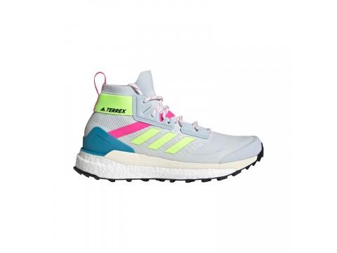 Hiking Shoes adidas Performance Terrex Free Hiker Primeblue Women FY7336