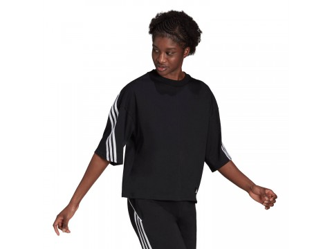 T-shirt adidas Sportswear Future Icons 3-Stripes Donna GU9692