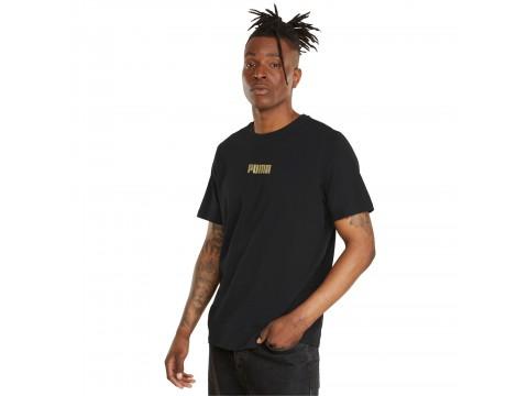 T-shirt Puma Foil Uomo 845851-01