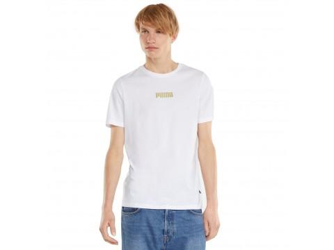 T-shirt Puma Foil Uomo 845851-02