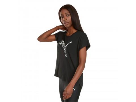 T-shirt Puma Modern Sports Donna 589476-01