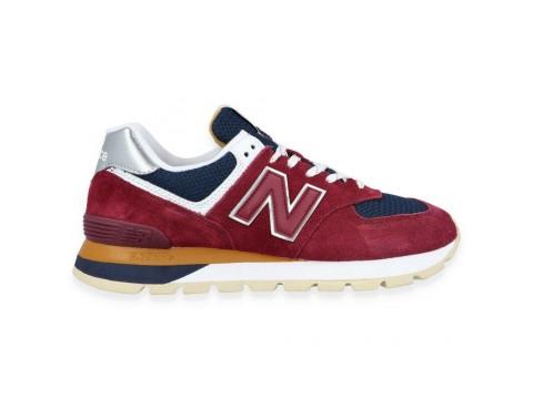 Sneakers New Balance 574 Uomo ML574DHR