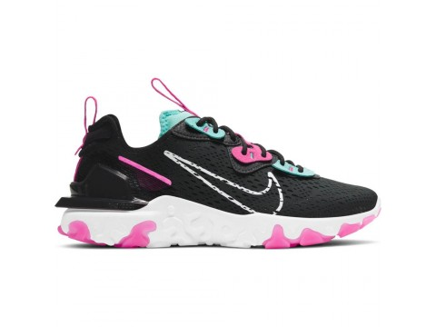 Sneakers Nike React Vision Donna CI7523-008