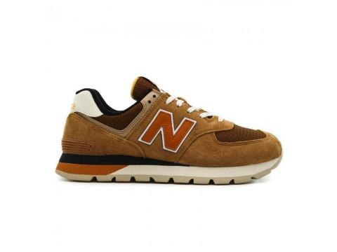 Sneakers New Balance 574 Uomo ML574DHG