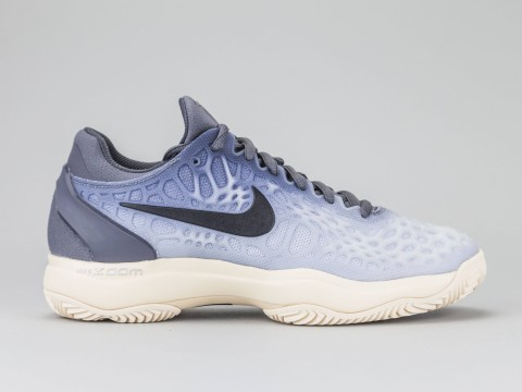 NIKE AIR ZOOM CAGE 3 CLY Woman 918198-001