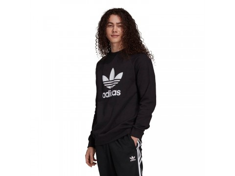 Sweatshirt Adidas Adicolor Classics Trefoil Crewneck H06651