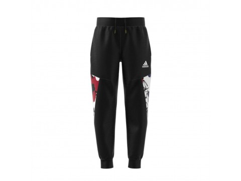 Pantaloni adidas Performance LB Fleece Bambino H40307
