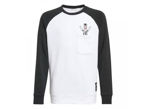 Sweatshirt Juventus Crew adidas Performance Child GR2906