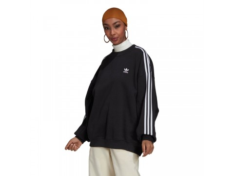adidas Adicolor Classics Oversized Sweatshirt Woman H33539