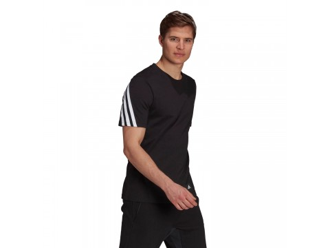 T-shirt adidas Performance Sportswear Future Icons 3-Stripes Uomo GR4094