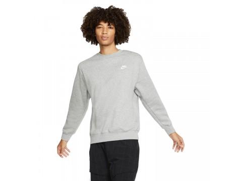 Felpa Nike Sportswear Club Uomo BV2662-063