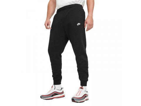 Pantaloni Nike Sportswear Club Fleece Uomo BV2671-010