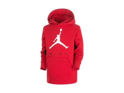 Hoodie Jordan Logo Child 95A675-R78