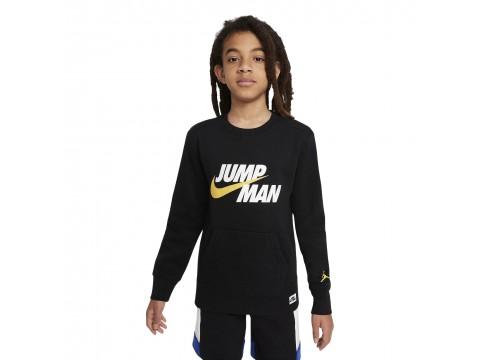 Sweatshirt Jordan Child 95A677-023