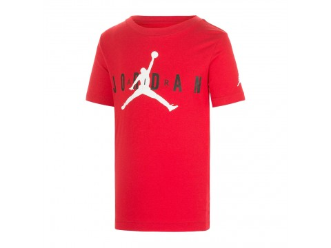 T-shirt Jordan Child 955175-R78
