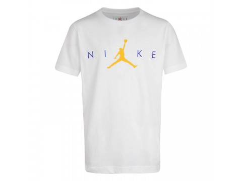 T-shirt Jordan Jumpman Graphic Bambino 95A740-001