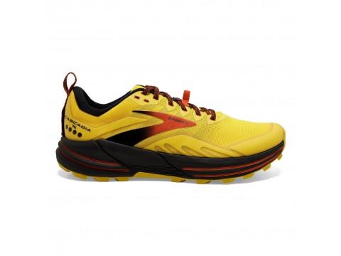 Shoes Brooks Cascadia 16 Woman 110376D-745