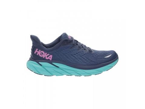 Running Shoes Hoka One One Clifton 8 Woman 1119394-OSAT