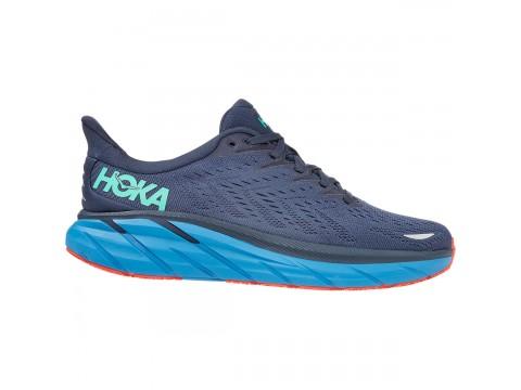 Running Shoes Hoka One One Clifton 8 Man 1119393-OSVB