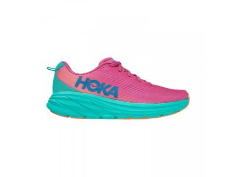 Running Shoes Hoka One One Rincon 3 Woman 1119396-PPAT