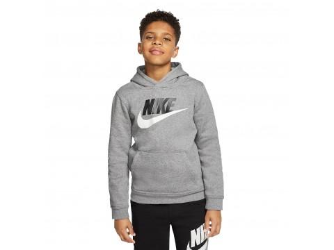 Felpa Nike Sportswear Club Ragazzo CJ7861-091