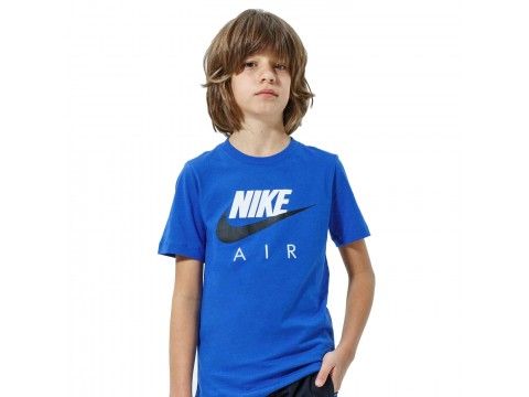 Nike Sportswear T-shirt Boy CZ1828-480