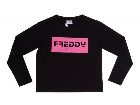 Maglia manica lunga Freddy Bambina FR0317-001