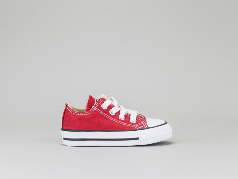 CONVERSE CHUCK TAYLOR ALL STAR INF, Child, boy and Girl 7J236C