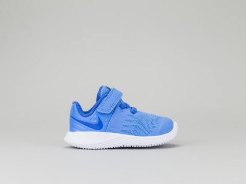 NIKE STAR RUNNER Child TDV 907255-405