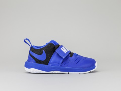 Nike TEAM HUSTLE D 8 TD Baby 881943-405