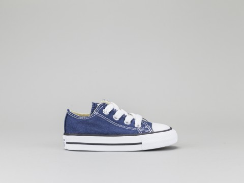 CONVERSE CHUCK TAYLOR ALL STAR INF, Child, boy and Girl 7J237C