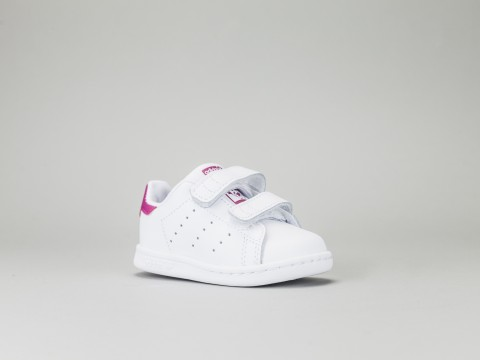 adidas stan smith donna fuxia