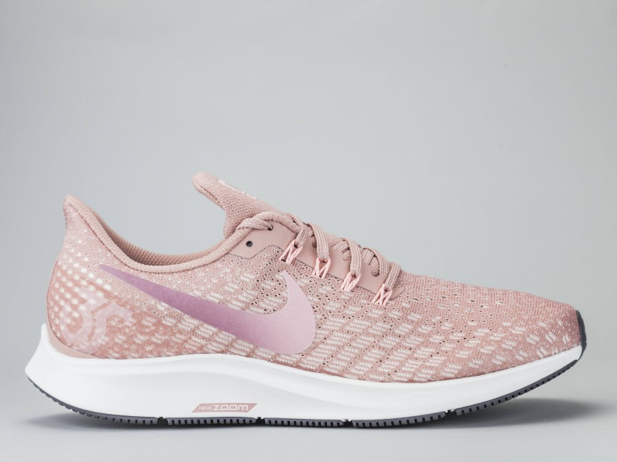 brand new 4690d e3f03 NIKE AIR ZOOM PEGASUS 35 Woman 942855-603 Color PINK Nike Size Shoes 39
