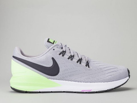 NIKE AIR ZOOM STRUCTURE 22 Man AA1636-004