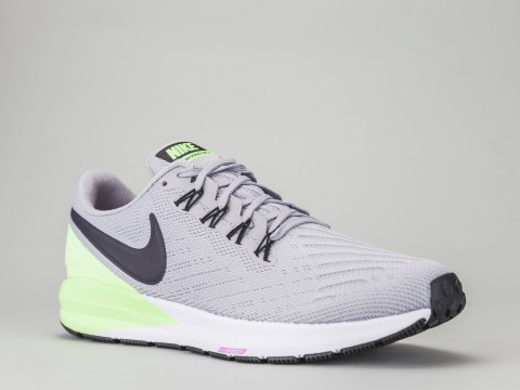 NIKE AIR ZOOM STRUCTURE 22 Uomo AA1636 004