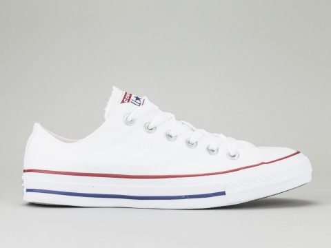 CONVERSE CHUCK TAYLOR ALL STAR OX Man and Woman M7652C