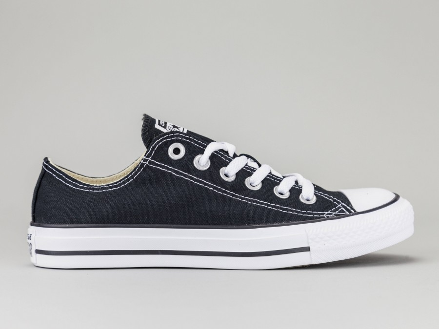 all star converse nero donna