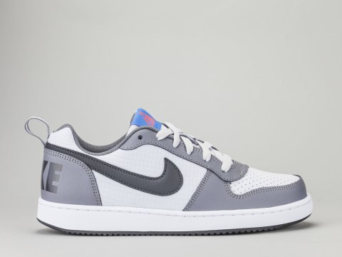 NIKE COURT BOROUGH LOW GS Guy 839985-006