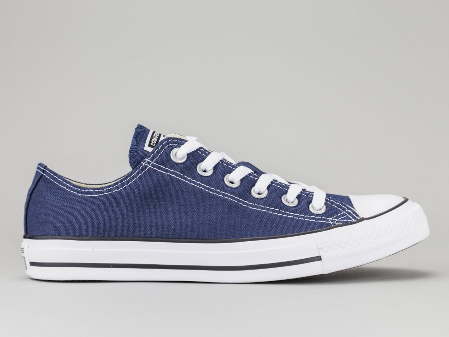 2all star converse blu uomo