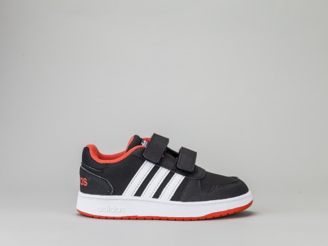 ADIDAS HOOPS 2.0 CMF of THE Child B75965