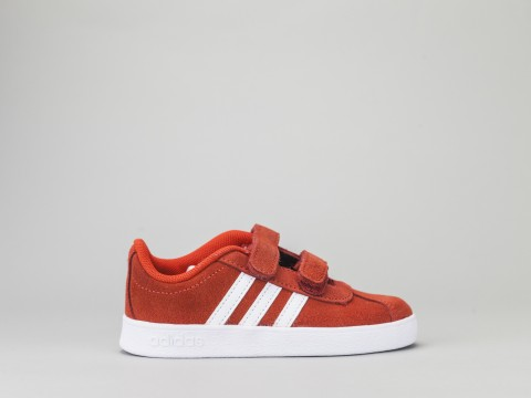 ADIDAS VL COURT 2.0 CMF of THE Child F36398