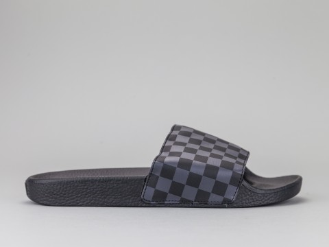 VANS SLIDE-ON CHECKERBOARD Man VN0A33TYQ4C