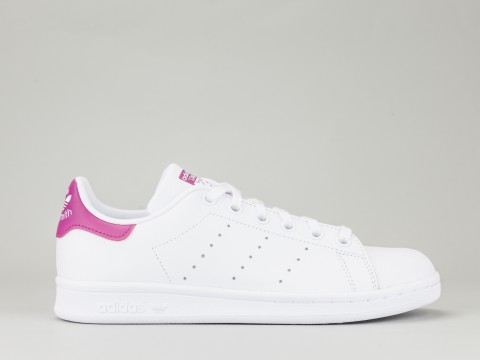 ADIDAS STAN SMITH J Girl B32703