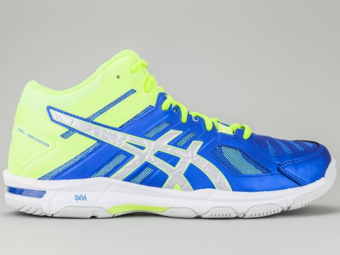 ASICS GEL-BEYOND 5 MT Uomo B600N-400