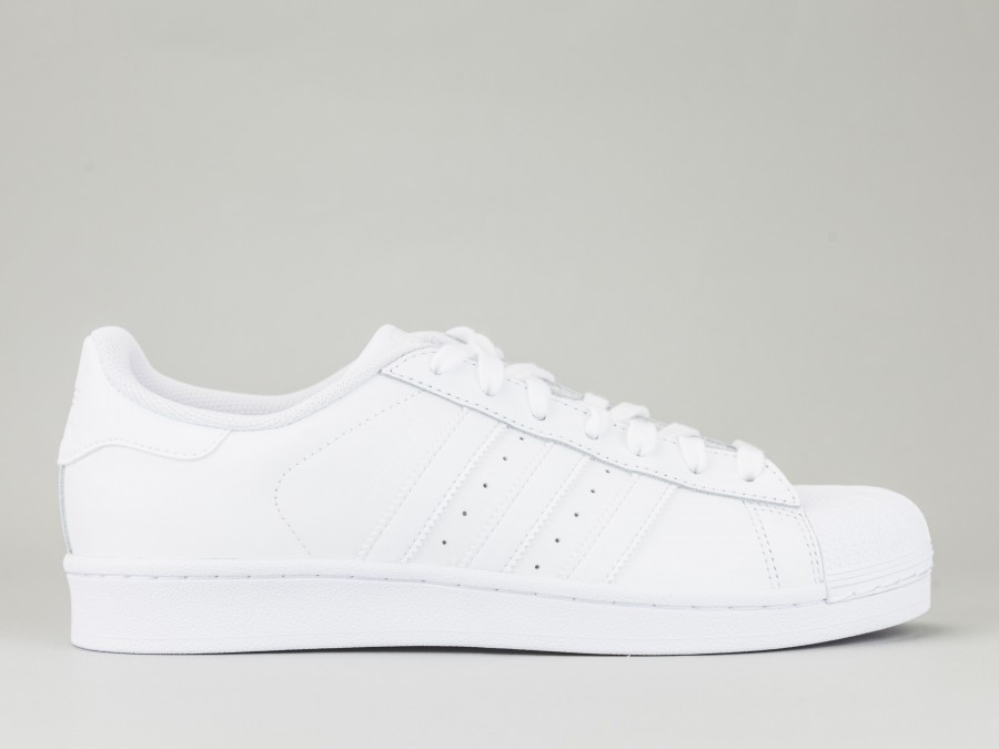 adidas superstar foundation uomo