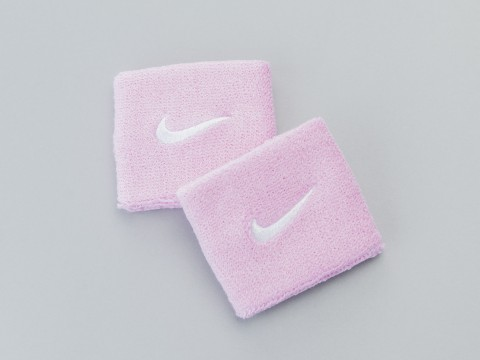 NIKE SWOOSH WRISTBANDS Tennis NNN04-619