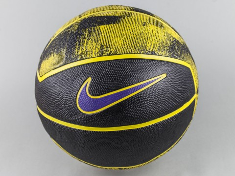 NIKE LEBRON PLAYGROUND Palla da Basket N000278496607