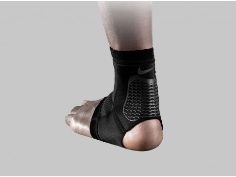 NIKE PRO HYPERSTRONG ANKLE SLEEVE 3.0 Fascia Per Caviglia NMS84021